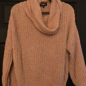 Women's Blush Sweater